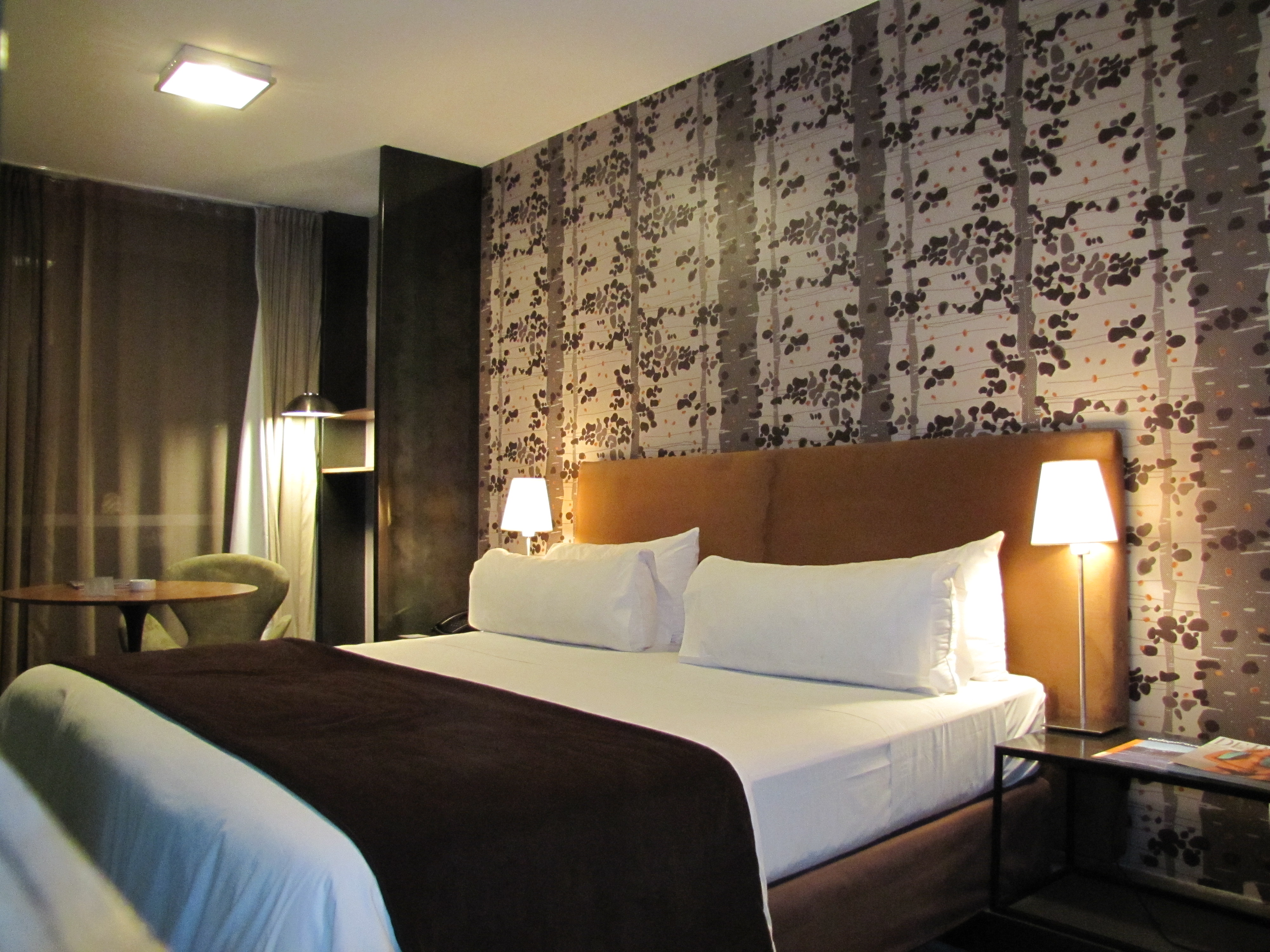 Hamburg Suites Hotel