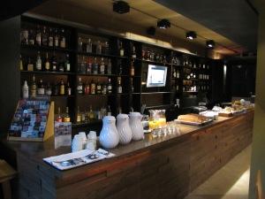 Soho Boutique Hotel Malage Station