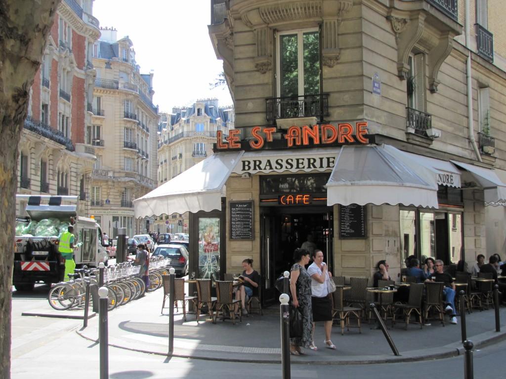 Holiday Inn Paris Montparnabe Pasteur Hotel