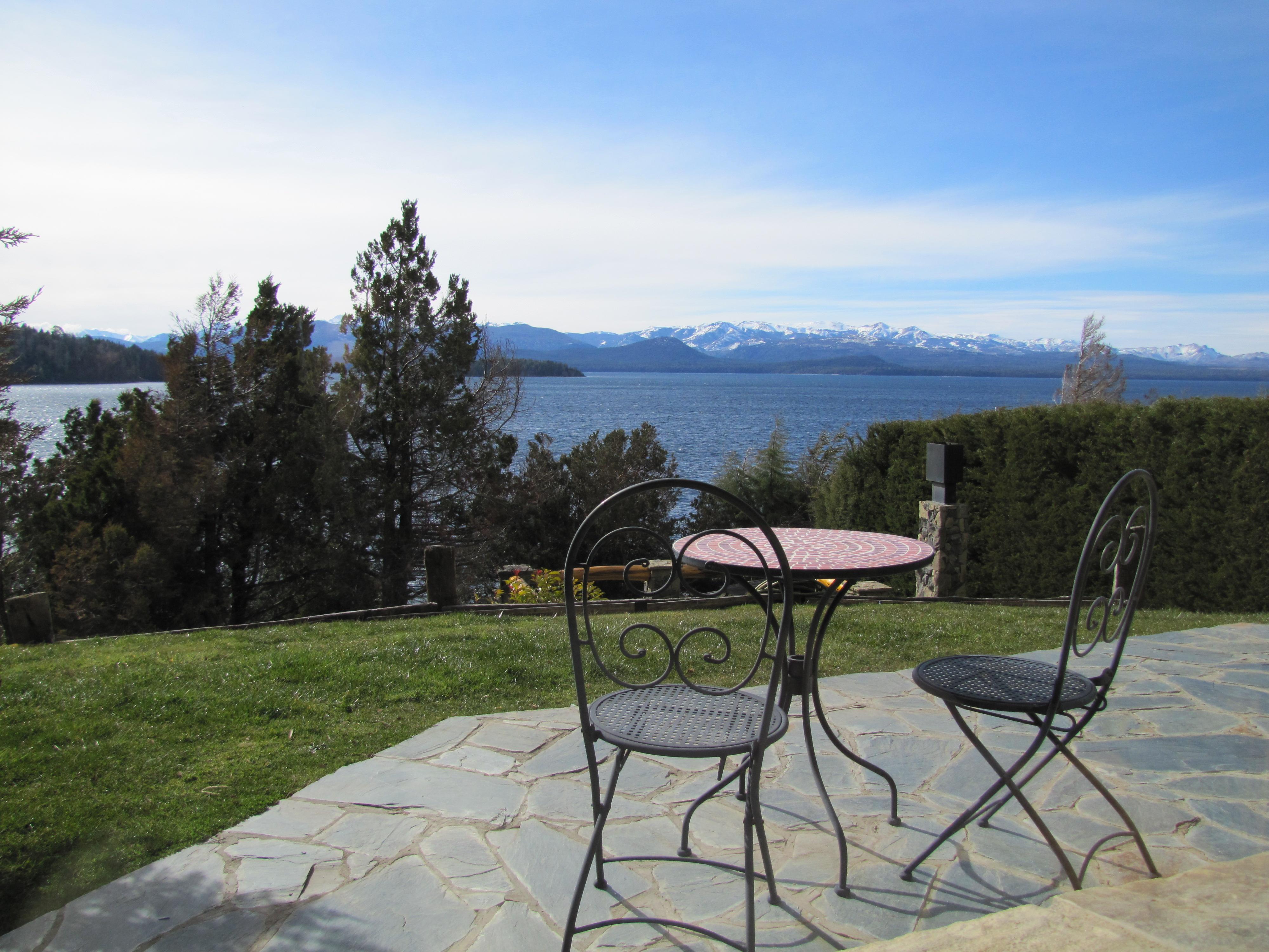 #1861B3 Hotel Lirolay em Bariloche – uma cabana de montanha para chamar de  470 Janelas Duplas Isolamento