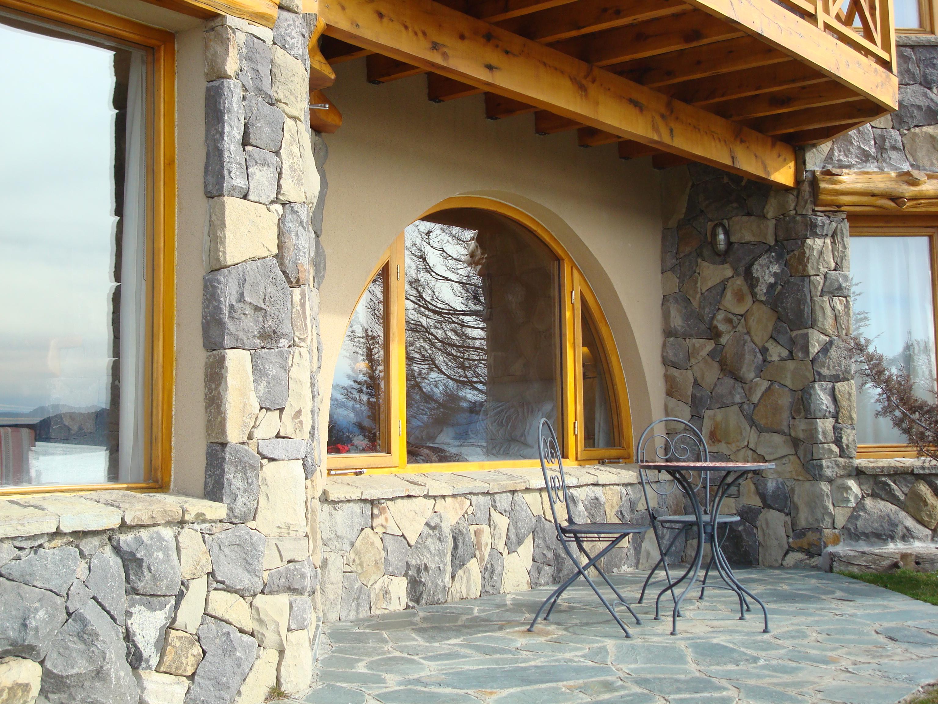 #A57426 Hotel Lirolay em Bariloche – uma cabana de montanha para chamar de  470 Janelas Duplas Isolamento