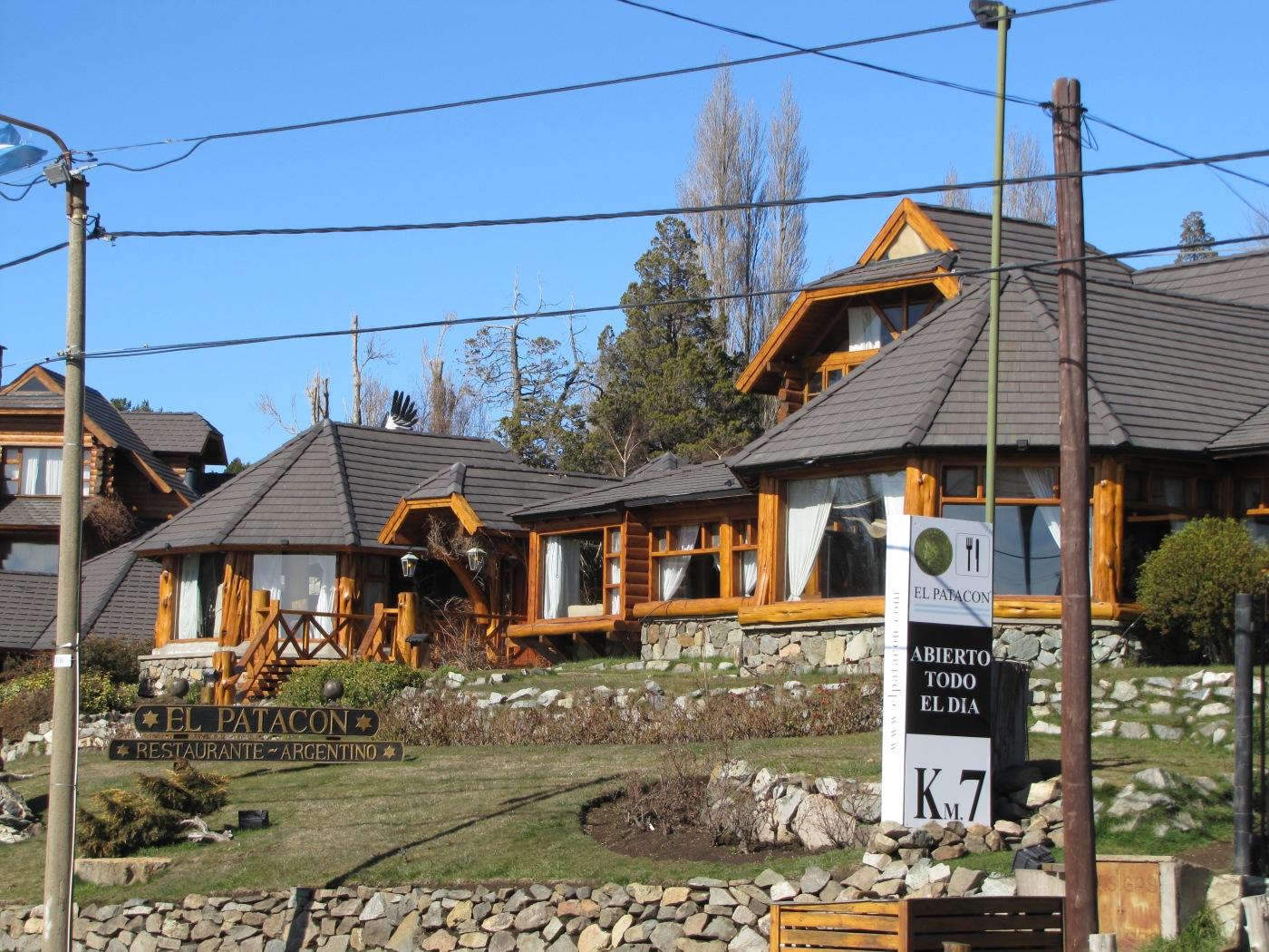 restaurantes famosos na patagônia argentina