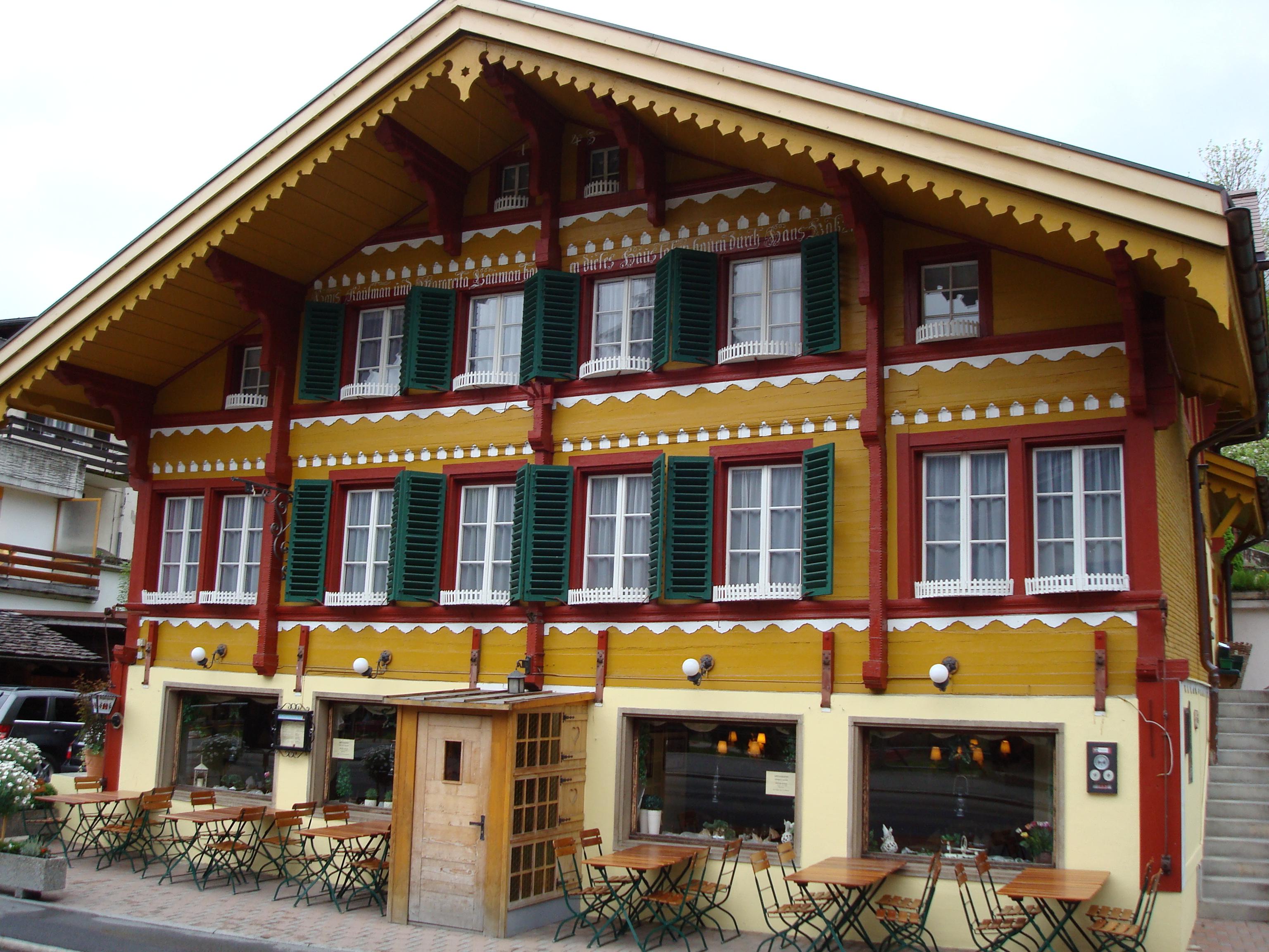 Hotel Restaurant Spa Pres Champ Du Feu