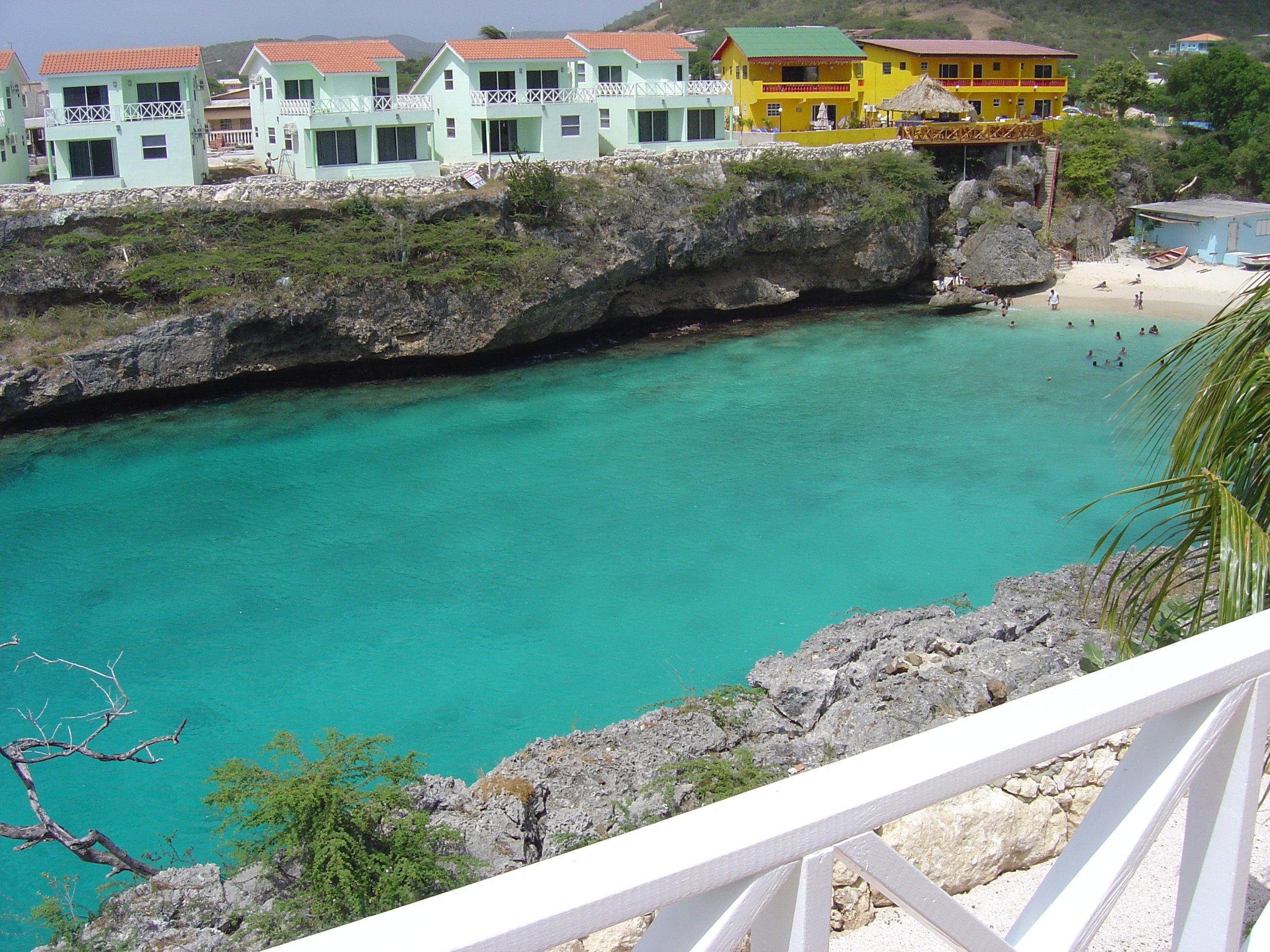Lagun Blou Dive Beach Resort Curacao