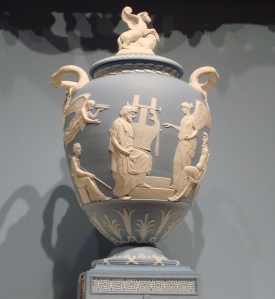 Vase with Cover - John Flaxman