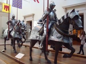 Galeria de Armas e Armaduras