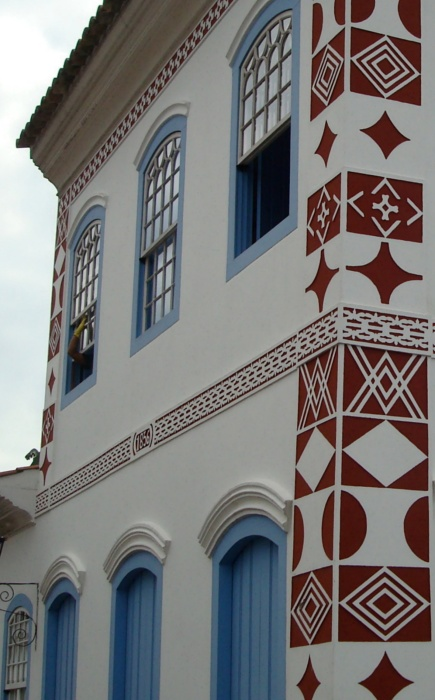 Símbolos maçônicos: o triângulo é o principal deles