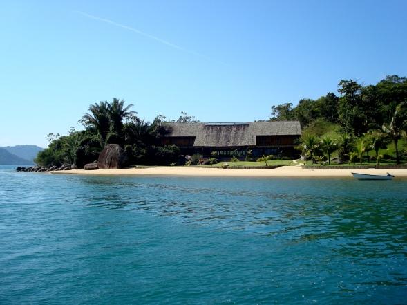 Praia do Ícaro