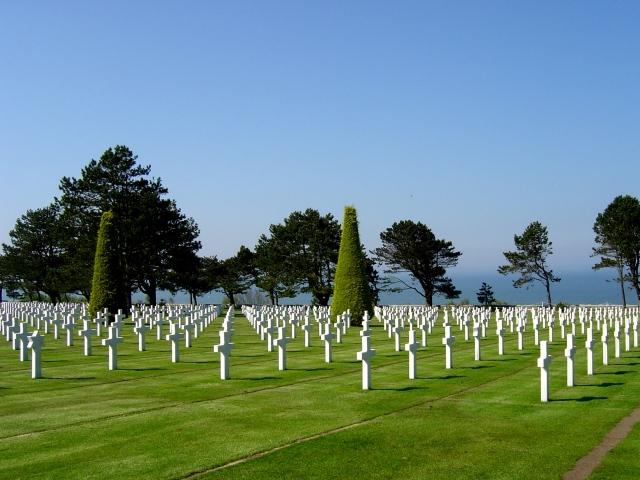 Cemitério Americano 5