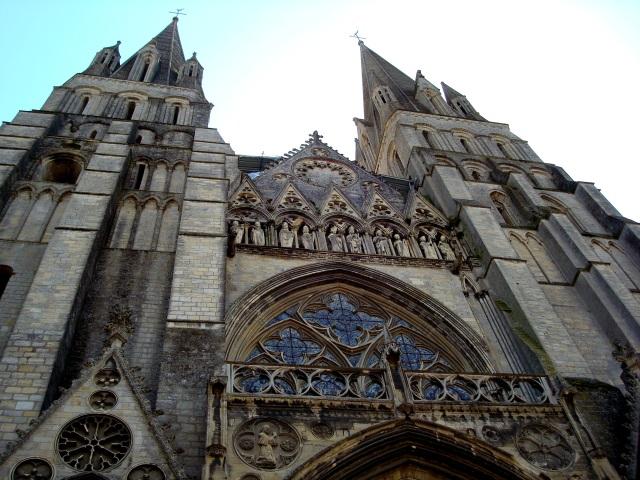 Notre-Dame de Bayeux