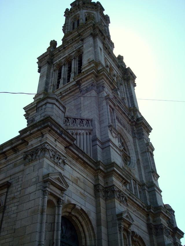 Basílica St. Gervais d'Avranches