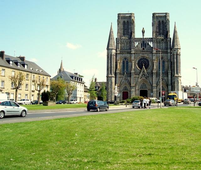 Notre-Dame des Champs