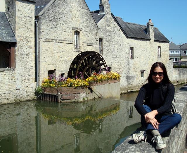 Bayeux - rio Aure 2