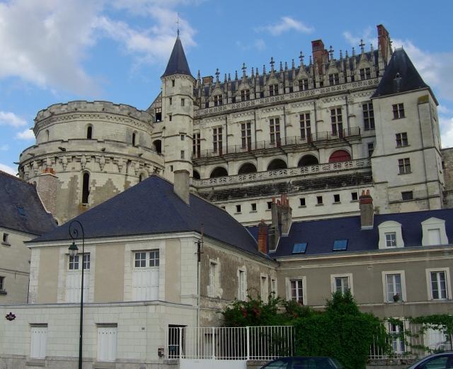 Château de Amboise
