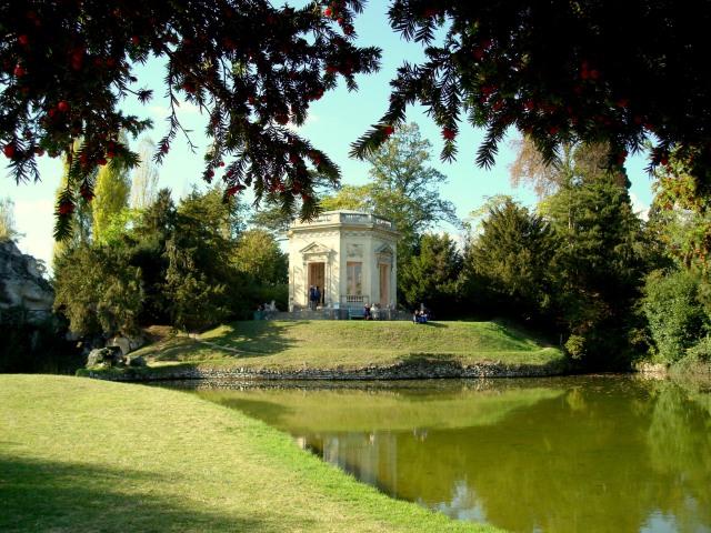 O Jardim Inglês
