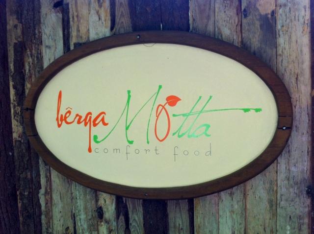 Restaurante Bêrga Motta