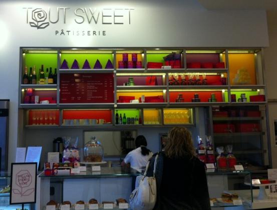 tout sweet sf 1