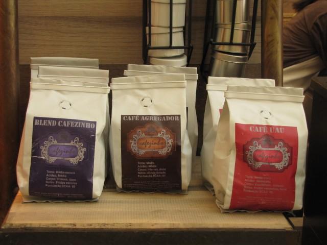 cafés especiais cafezinho porto alegre