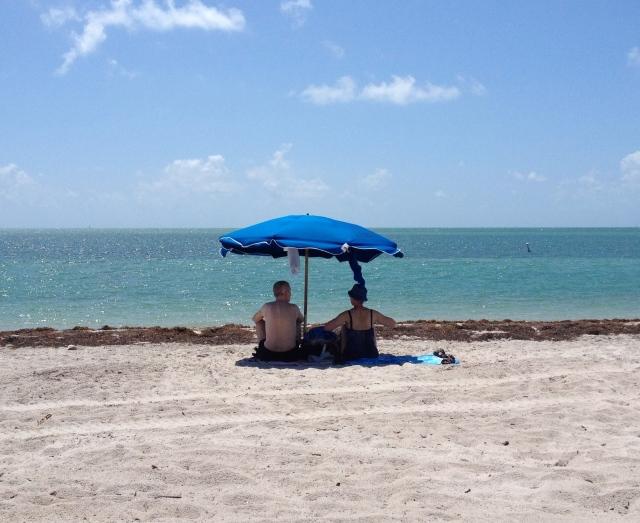 bill bags miami - praia 1