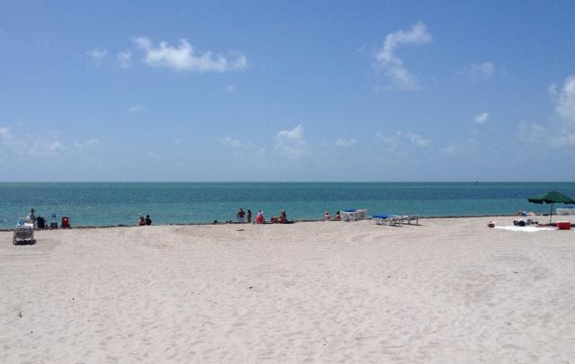 bill bags miami - praia 4