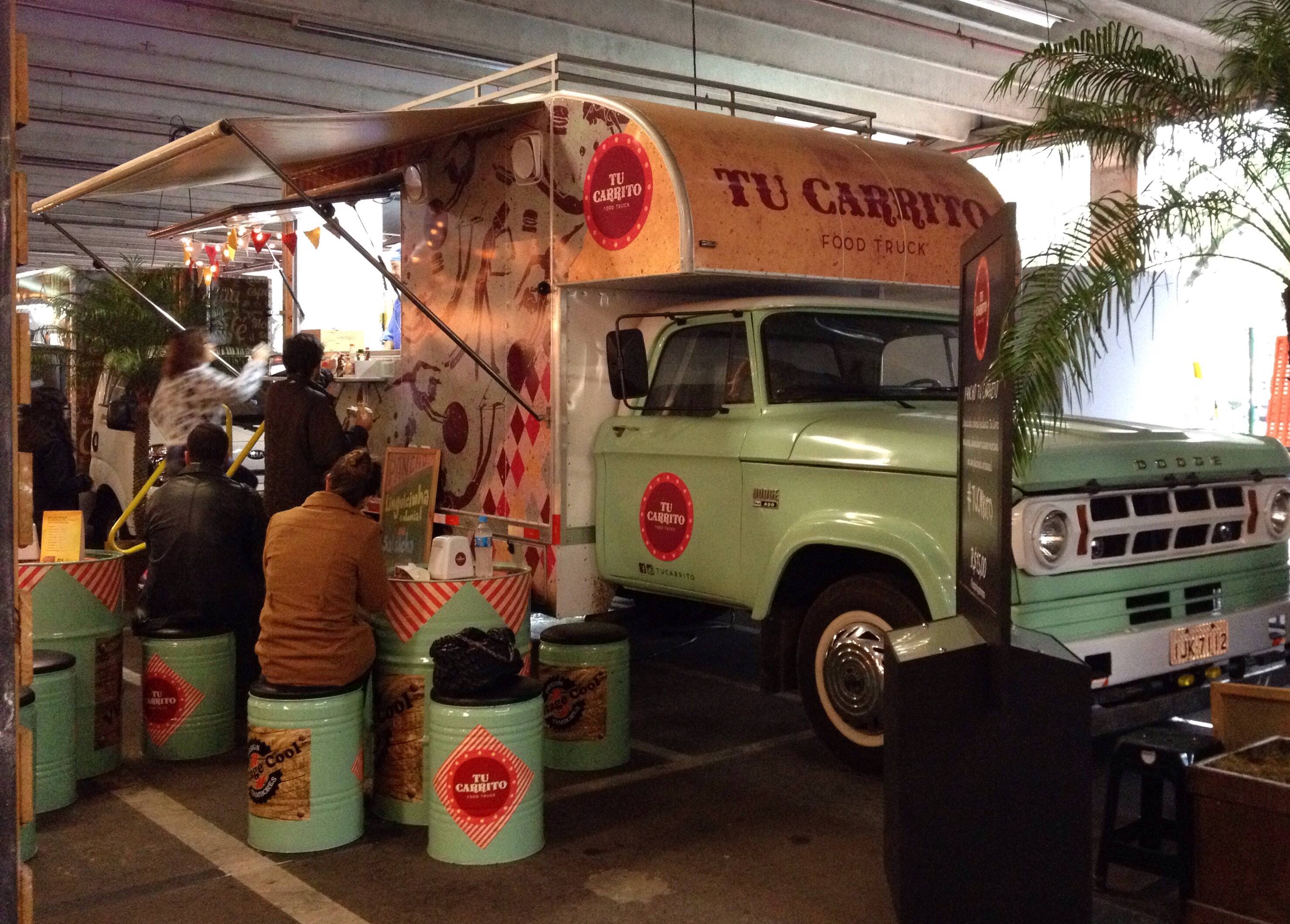 Food Trucks Miami Beach Schedule
