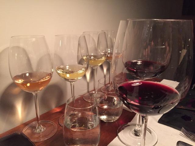 xavier260 vinhos harmonizados