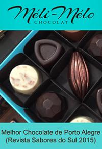 Méli-Mélo Chocolat