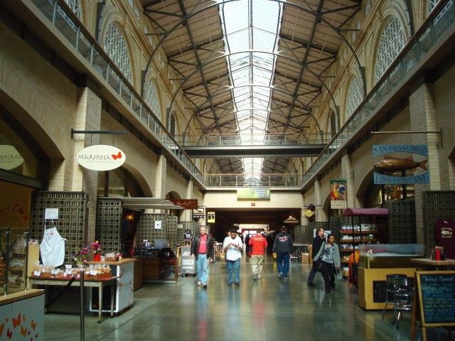 ferry building marketplace 2
