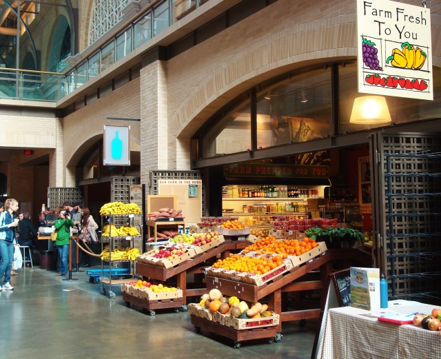 ferry building marketplace 3
