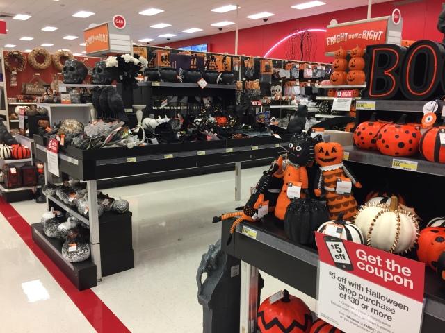target-halloween